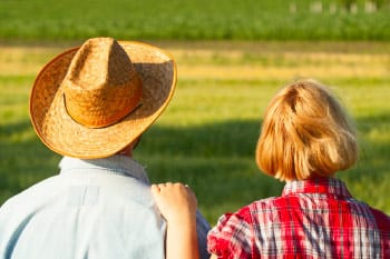 Growing the Family Farm Using Community Investment Advances