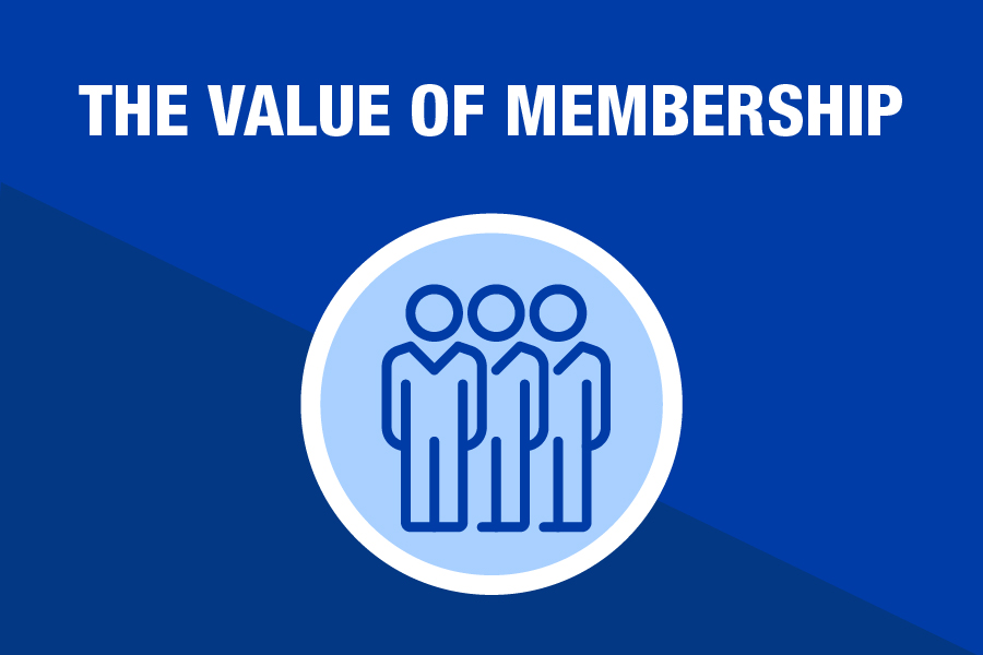 The Value of Membership
