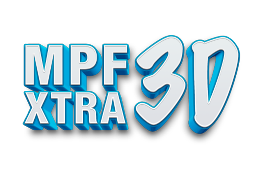 MPF Xtra® 3D: Getting Started