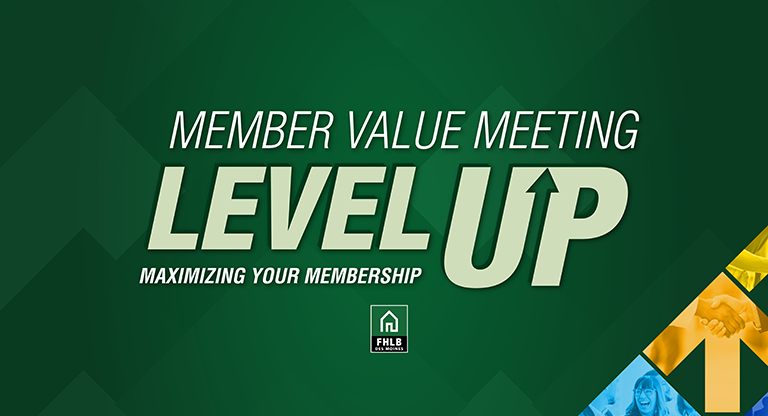 Member Value Meeting