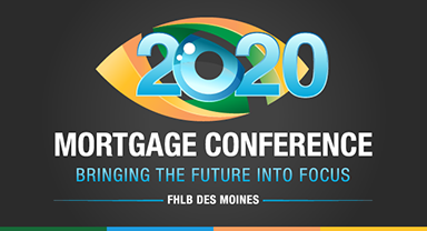 Virtual - 2020 Mortgage Conference