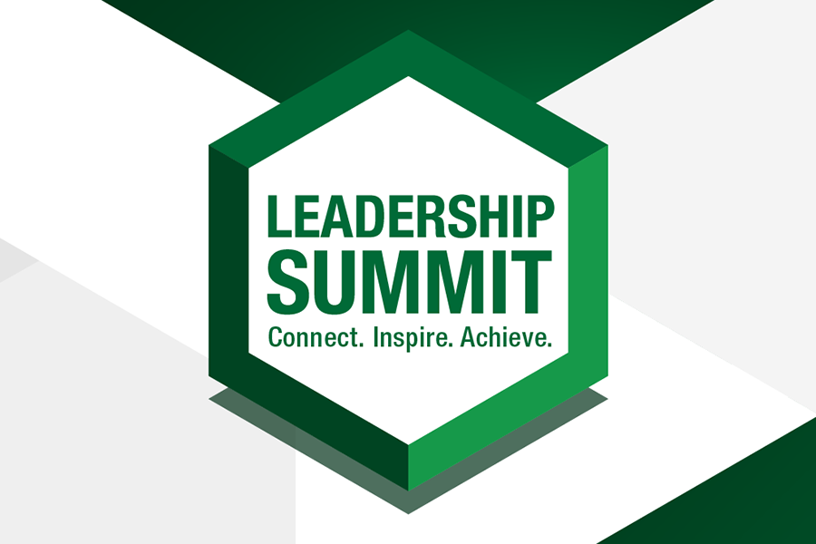 2019 Leadership Summit Materials